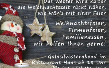 2016.12 - Werbung HRH - Weihnachten