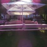 Grillen - Garten gegen Sonne #2